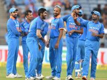 IND Vs WI: चौथे वनडे में टीम इंडिया की नजर जीत पर, धोनी-रायुडू सहित भुवी-बुमराह को करना होगा कमाल