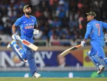 IND vs AUS: टीम इंडिया का 'आर्मी कैप' पहनना पाकिस्तान को नहीं आया रास, ICC से की कार्रवाई की मांग