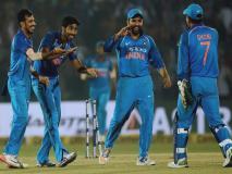 World Cup: बांग्लादेश के खिलाफ अहम मुकाबले में टीम इंडिया ने दो किए दो बदलाव, जानें टीम में किसे मिला मौका