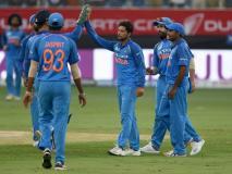 Ind vs Win, 4th ODI: 153 रनों पर सिमटी विंडीज की टीम, भारत ने दर्ज की 224 रनों से जीत