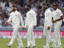 टीम इंडिया की टेस्ट क्रिकेट में नंबर एक रैंकिंग पर है खतरा, यह टीम छोड़ सकती है पीछे