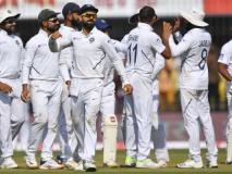 IND vs BAN: पिंक बॉल टेस्ट के लिए भारत ने उतारे ये 11 खिलाड़ी, बांग्लादेश ने किए दो बड़े बदलाव