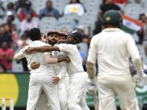 IND Vs AUS: ट्विटर पर भी छाया भारत की जीत का जश्न, सचिन ने बुमराह के बारे में कही बड़ी बात