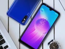 टेक्नो मोबाइल ने भारत में लॉन्च किए दो बजट स्मार्टफोन, कीमत 5499 रुपये से शुरू