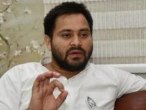 विधायक अनंत सिंह प्रकरण में तेजस्वी यादव ने एएसपी लिपी सिंह के खिलाफ खोला मोर्चा, कहा जेडीयू में चलता है 'आरसीपी टैक्स'