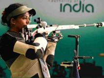 एशियाई चैंपियनशिप: निशानेबाज तेजस्विनी सावंत ने भारत को दिलाया 12वां ओलंपिक कोटा, पदक से चूकीं