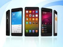 ये हैं दस हज़ार से कम कीमत के 5 दमदार स्मार्टफोन
