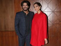 The Zoya Factor Promotion: सोनम कपूर और दलकीर सलमान ने यूं किया फिल्म का प्रमोशन, देखें फोटोज