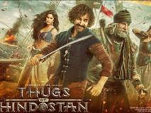 जल्द ही ऑनलाइन देख सकेंगे आमिर खान और अमिताभ बच्चन की फिल्म ठग्स ऑफ हिंदोस्तान