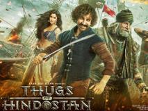 ठग्स ऑफ हिन्दोस्तान Review: निराश करती है फिल्म, एक-दो सीन के अलावा झेलना है मुश्किल