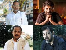 #MeToo: नाना पाटेकर, साजिद खान के अलावा इन 10 हस्तियों पर लगे यौन उत्पीड़न के आरोप, देखें तस्वीरें