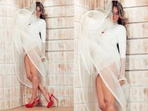 एशिया की दूसरी सबसे सेक्सी वुमन निया शर्मा ने इंस्टाग्राम पर शेयर की हॉट तस्वीरें
