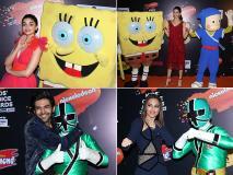 Nick Kids Choice Awards 2018: रेड हॉट अंदाज में नजर आईं दीपिका पादुकोण, इन सितारों का भी लगा जमावड़ा