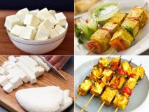 रोजना 100 ग्राम पनीर खाने से डायबिटीज, मोटापा, कैंसर सहित कई रोगों का होगा नाश, देखें तस्वीरें