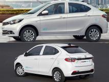 टाटा ने लॉन्च किया इलेक्ट्रिक टिगोर कार, फेम-2 के तहत मिलेगी 1.62 लाख रुपये की छूट