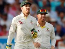 Ashes: ऑस्ट्रेलियाई कप्तान टिम पेन का खुलासा, पांचवें टेस्ट में 'टूटे अंगूठे' के साथ खेले