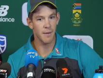 ऑस्ट्रेलियाई कप्तान टिम पेन ने खोला राज, बताया 'भारत के खिलाफ नहीं कर पाए किस हथियार का प्रभावी उपयोग