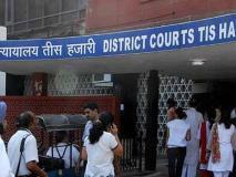 दिल्लीः वकीलों की हड़ताल 11वें दिन भी रही जारी, हाईकोर्ट ने दो पुलिसकर्मियों को दी गिरफ्तारी से अंतरिम राहत
