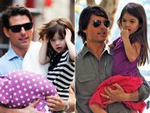 बेटी के लिए टॉम क्रुज कर सकते हैं धर्म परिवर्तन, तस्वीरों में देखें इनका प्यार
