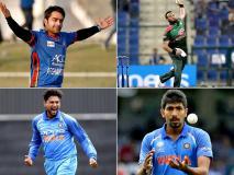 एशिया कप 2018: राशिद और कुलदीप की फिरकी का कमाल, जानिए टॉप-10 गेंदबाज