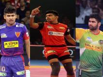 Pro Kabaddi 2019: इन 3 खिलाड़ियों के बीच है कड़ी टक्कर, जानें 92 मैचों के बाद टॉप रेडर्स और डिफेंडर्स की जंग में कौन निकला आगे