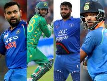 एशिया कप 2018: जमकर चला धवन और रोहित का बल्ला, ये रहे टॉप-10 बल्लेबाज