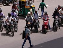 New Traffic Rules: महाराष्ट्र में नया मोटर वाहन कानून फिलहाल स्थगित