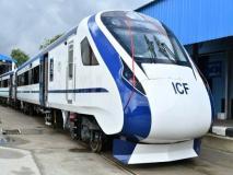 जल्द पटरी पर दौड़ेगी भारत की सबसे तेज 'वंदे भारत एक्सप्रेस' की स्लीपर ट्रेन, जानें, रूट, किराया, टाइम टेबल