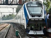 आज से चलेगी भारत की सबसे तेज चलने वाली ट्रेन 'वंदे भारत एक्सप्रेस', जानिये 'ट्रेन 18' का किराया, रूट, समय, फूड मेन्यू, स्पीड, स्टेशन