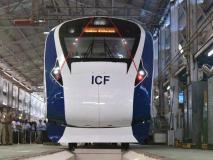 भारत की पहली हाई स्पीड ट्रेन 'वंदे भारत एक्सप्रेस' आम जनता के लिए आज से शुरू, सभी टिकट हुए बुक
