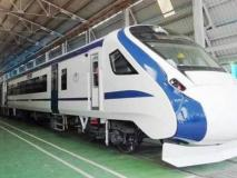 दिल्ली-कटरा रूट पर सबसे तेज ट्रेन 'वंदे भारत' का ट्रायल शुरू, अगले महीने दौड़ेगी, जानें किराया, टाइम टेबल
