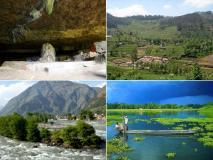 2018 में भारत की ये 5 जगहें हैं घूमने लायक