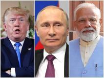 रूस से अत्याधुनिक मिसाइल तंत्र खरीद रहा भारत, अमेरिकी का नहीं आ रहा रास, फिर दी चेतावनी