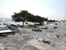 इंडोनेशिया में भूकंप और सुनामी ने मचाई तबाही, मरने वालों की संख्या पहुंची 1234