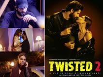 Twisted 2 का ट्रेलर हुआ रिलीज, एक बार फिर निया शर्मा का दिखा बोल्ड अंदाज