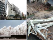 जेबी तूफान और भूकम्प से हिला जापान, कुल 19 की मौत, देखें दिल दहला देने वाली तस्वीरें