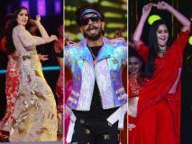 Umang 2019: रणवीर सिंह, कैटरीना कैफ, जाह्नवी कपूर समेत इन स्टार्स का दिखा जलवा