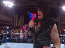 WWE Raw के 25 साल के मौके पर फिर रिंग में उतरे अंडरटेकर, खोला ये बड़ा राज