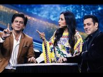 दस का दम ग्रैंड फिनाले: शाहरुख़ ने बताया सलमान कैसे सुलाते हैं अपनी गर्लफ्रेंड को