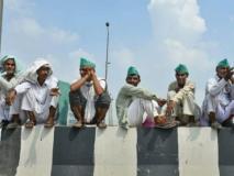 सरकार के आश्वासन के बाद किसानों ने समाप्त किया प्रदर्शन, कहा सिर्फ 'इंटरवल' है