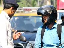 अब सावधानी से नोएडा में चलाएं गाड़ी, गलती करने पर UP पुलिस काटेगी ई-चालान