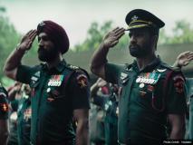 सलमान खान कि इस फिल्म को पछाड़ 200 करोड़ क्लब में शामिल होने जा रही है विक्की कौशल की मूवी उरी
