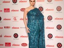 Lokmat Most Stylish Awards 2018: हॉट अंदाज में उर्वशी रौतेला ने रेड कार्पेट पर ढाया कहर, यहां देखें तस्वीरें