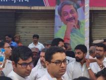 गोवा के सिसासी हालात पर बेटे उत्पल ने किया पिता मनोहर पर्रिकर को याद, कहा- निश्चित तौर यह रास्ता वो नहीं है जो मेरे पिता ने...