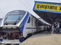 अगले महीने चलेगी दूसरी 'वंदे भारत', देश की सबसे तेज चलने वाली ट्रेन का बाल भी बांका नहीं कर सकते पत्थरबाज