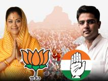 चुनावी विश्लेषण 3: राजस्थान में जीत और हार के टर्निंग प्वाइंट्स, बीजेपी से कहां हुई चूक?