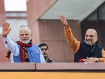 आडवाणी-राजनाथ की तरह BJP अध्यक्ष पद छोड़ सरकार में शामिल होंगे अमित शाह!