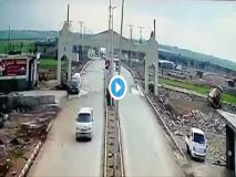 पुलवामा धमाके के नाम पर वायरल हो रहा ये वीडियो, जानिए क्या है सच्चाई