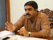 GFP अध्यक्ष विजय सरदेसाई ने गोवा के CM प्रमोद सावंत पर लगाया 'पीठ में छुरा घोंपने' का आरोप