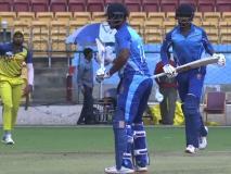Vijay Hazare Trophy: कर्नाटक ने जीता विजय हजारे ट्रॉफी का खिताब, फाइनल में तमिलनाडु को 60 रनों से हराया